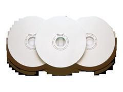 Origin Storage DataLocker EncryptDisc - 100 x DVD-R - 4.7 GB 16x