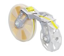 Brother Kunststoff - Klebstoff - 60 Mikron - Gelb - Rolle (1,5 cm x 310 m)