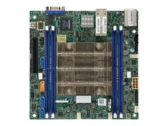 Supermicro X11SDV-12C-TLN2F - Motherboard - Mini-ITX