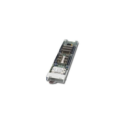 Supermicro MicroBlade MBI-6128R-T2X-PACK - Mainboard - 256 GB