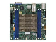 Supermicro X11SDV-8C-TLN2F - Motherboard - Mini-ITX