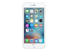 Apple iPhone 6S Plus - Smartphone - 12 MP 128 GB - Silber