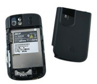 Acer 60.H440X.008 - Schwarz