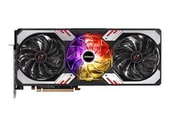 ASRock Phantom Gaming D Radeon RX 6800 XT 16G OC