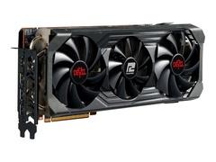 PowerColor Red Devil Radeon RX 6800XT - Grafikkarten