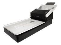 Avision AD250F - Dokumentenscanner - CCD - Legal - 600 dpi - bis zu 80 Seiten/Min. (einfarbig)