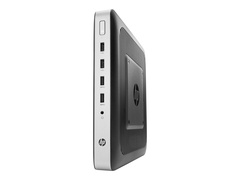 HP t630 - Thin Client - Tower - 1 x GX-420GI 2 GHz