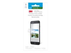 3M Blend- und Displayschutzfolie für Apple iPhone 6/6S