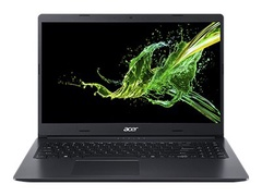 "Acer Aspire 3 A317-51-32EB - Core i3 8145U / 2.1 GHz - Win 10 Pro 64-Bit - 8 GB RAM - 256 GB SSD - DVD-Writer - 43.9 cm (17.3"")"