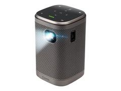Acer AOpen AV10 - DLP-Projektor - LED - 300 lm - WVGA (854 x 480)
