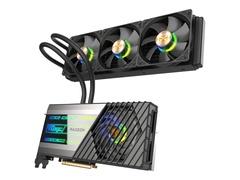 Sapphire TOXIC Radeon RX 6900 XT - Extreme Edition