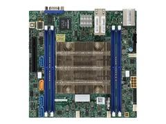 Supermicro X11SDV-16C-TLN2F - Motherboard - Mini-ITX