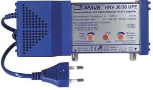 SPAUN - ELECTRONIC Spaun HNV 30/30 UPE TV-Signalverstärker