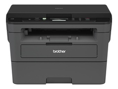 Brother DCP-L2530DW - Multifunktionsdrucker - s/w - Laser - 215.9 x 300 mm (Original)