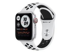 Apple Watch Nike Series 6 (GPS + Cellular) - 40 mm
