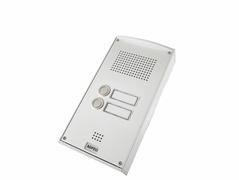 AGFEO Premium TFE 2 - Weiß - Aluminium