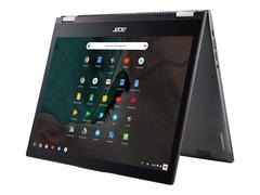Acer Chromebook CP713-1WN-5979 Anthrazit 34,3 cm (13.5 Zoll) 2256 x 1504 Pixel Touchscreen 1,60 GHz Intel® Core i5 der achten Generation i5-8250U