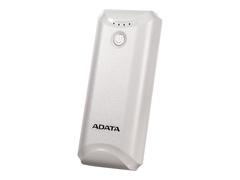 ADATA P5000 - Powerbank - 5000 mAh - 1 A (USB)