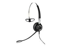 Jabra BIZ 2400 II USB Mono CC - Headset - On-Ear