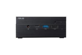 ASUS Barebone VIVO Mini PN41-BBP054MVN CN6000/HD Graphics ohne OS