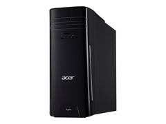 Acer Aspire TC-780_H_WLP - Tower - 1 x Core i3 6100 / 3.7 GHz