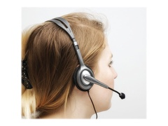 Logitech Stereo H111 - Headset - On-Ear - kabelgebunden