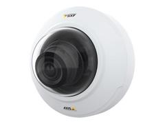 Axis M4206-V Network Camera - Netzwerk-Überwachungskamera - Kuppel - Innenbereich - staub-/wasserdicht - Farbe (Tag&Nacht)