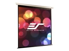 """Elite Screens VMAX2 Series VMAX166XWH2 - Leinwand - Deckenmontage möglich, geeignet für Wandmontage - motorisiert - 422 cm (166"""")"""