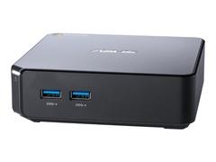 ASUS Chromebox 3 N013U - Mini-PC - 1 x Core i5 8250U