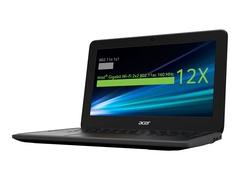 Acer Chromebook C733T-C67J - Intel® Celeron® - 1,10 GHz - 29,5 cm (11.6 Zoll) - 1366 x 768 Pixel - 4 GB - 32 GB