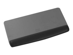 3M Gel Wrist Rest Platform with Antimicrobial Protection WR420LE
