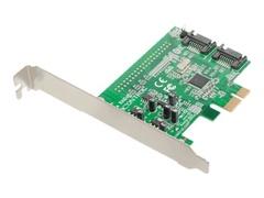 Dawicontrol DC 600e RAID - Speichercontroller (RAID)