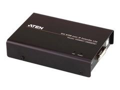 ATEN ALTUSEN KE6900ST DVI KVM Over IP Extender - KVM-/serieller Extender