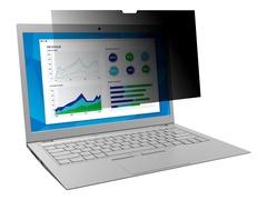 """3M Blickschutzfilter für Dell Latitude 12 E7250 - Notebook-Privacy-Filter - 31,8 cm Breitbild (12,5"""" Diagonale)"""