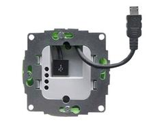 smart things s24 sCharge - Netzteil - 12 Watt - 2.4 A (Micro-USB Typ B)