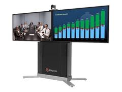 Polycom RealPresence Group 500-720p Media Center 1RT55