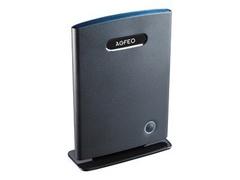 AGFEO DECT IP-Basis - Basisstation für schnurloses VoIP-Telefon
