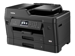 Brother Business Smart Pro MFC-J6930DW - Multifunktionsdrucker - Farbe - Tintenstrahl - A3/Ledger (297 x 432 mm)