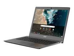 "Acer Chromebook 13 CB713-1W-50YY - Core i5 8250U / 1.6 GHz - Chrome OS - 16 GB RAM - 64 GB eMMC - 34.3 cm (13.5"")"