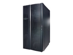 APC InRow SC System 1 50Hz 1PH, 1 NetShelter SX Rack 600mm, with Front and Rear Containment