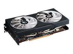 PowerColor Hellhound Radeon RX 6600XT - Grafikkarten