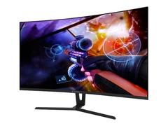 """Acer AOpen 32HC1QUR - LED-Monitor - gebogen - 80 cm (31.5"""")"""
