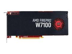 AMD FirePro W7100 - Grafikkarten - FirePro W7100