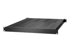 "APC Easy Rack - Rack - Regal - Schwarz - 1U - 48.3 cm (19"")"