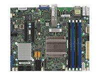Supermicro X10SDV-2C-7TP4F - Motherboard - FlexATX