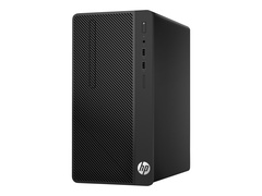 HP 290 g1 - Micro Tower - 1 x Core i5 7500 / 3.4 GHz