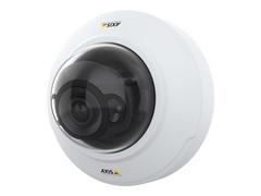 Axis M4206-LV Network Camera - Netzwerk-Überwachungskamera - Kuppel - Innenbereich - staub-/wasserdicht - Farbe (Tag&Nacht)