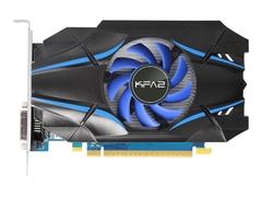 KFA2 GeForce GT 1030 - Grafikkarten - GF GT 1030
