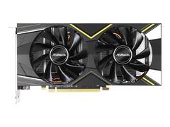 ASRock Radeon RX 5600 XT Challenger D 6G OC - Grafikkarten