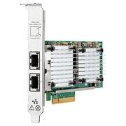 Overland Netzwerkadapter - PCIe - 10 GigE - 2 Anschlüsse